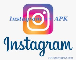 Download Instagram++ APK