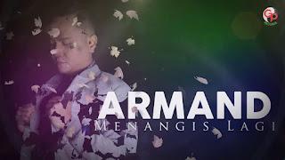 Lirik Lagu dan Chord Gitar Armand - Menangis Lagi