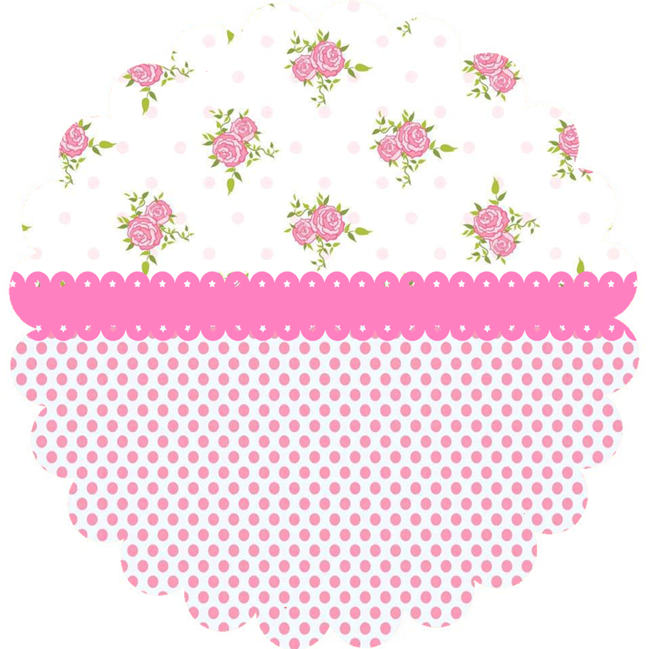 flowers  free printable frames  toppers or labels