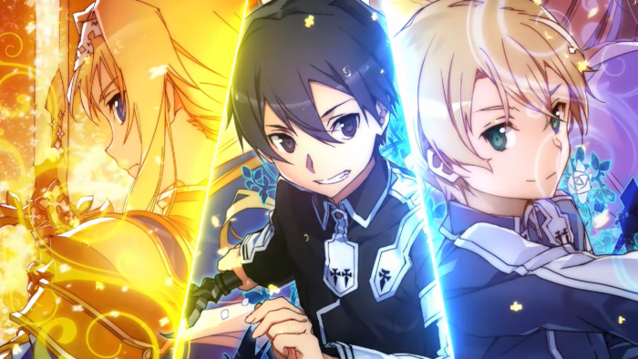 SAO ALicization