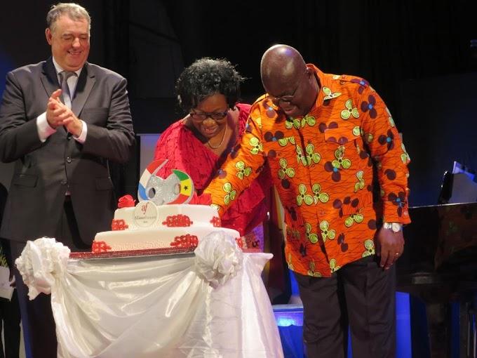 Photos: Alliance Française marks 60 years in Ghana