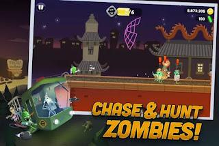 zombie catchers download pc