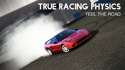 Download Assoluto Racing Mod APK v1.6.6 Terbaru 2017 (Unlimited Money)