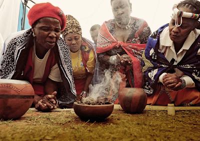 Ghana Witches Association Warns Members To Suspend Meetings As Corona Virus Tears Africa