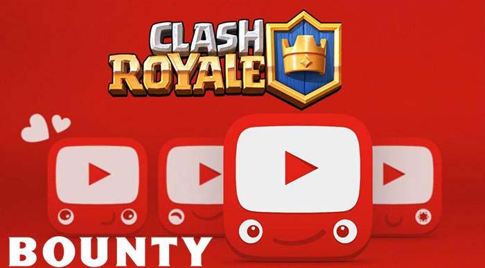 Новости от проекта Clash Royale