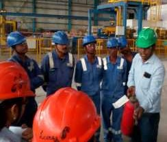 Vaaman Engineers India Ltd Recruitment 2021 For ITI Fitter, Welder, Diesel Mechanic And More || Apply Online