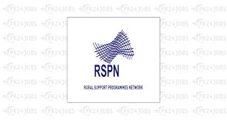Rural Support Programmes Network RSPN