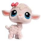 Littlest Pet Shop Pet Pairs Lamb (#186) Pet