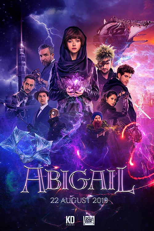 Download Film Abigail (2019) Full Movie Indonesia