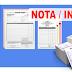 Nota Bon Faktur Kwitansi invoice