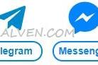 Cara Membuat Tombol Menuju Chat Langsung Ke Berbagai Messaging App Ala Masmalven