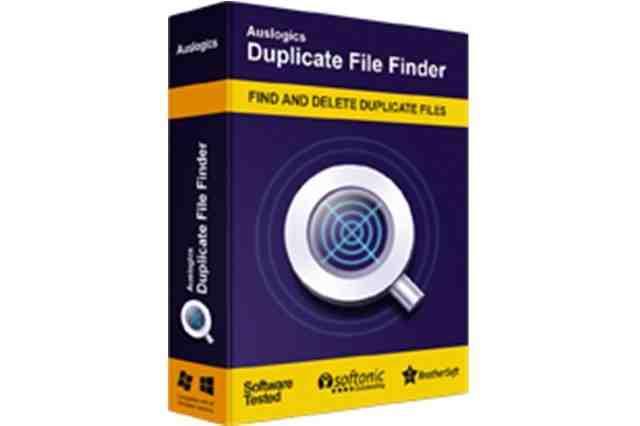 تنزيل برنامج Auslogics Duplicate File Finder لحذف الملفات المتكررة على جهاز الكمبيوتر