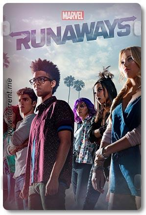 Marvels Runaways 1 (2017) Torrent