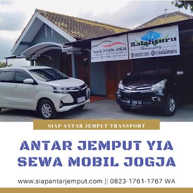 Sewa dan Rental Mobil Bandara YIA Kulonprogo