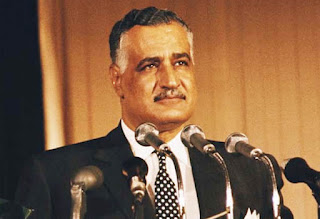 Gamal Abdel Nasser, Presiden Mesir yang Disegani Dunia