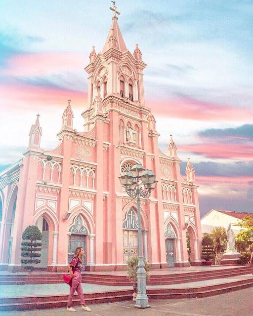 99+ Nơi Chụp Ảnh Đẹp Nhất ở Đà Nẵng | Check-in sống ảo Đà Nẵng