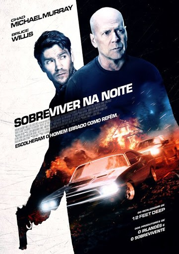 Survive the Night [HDRip] [Streaming] [Telecharger]