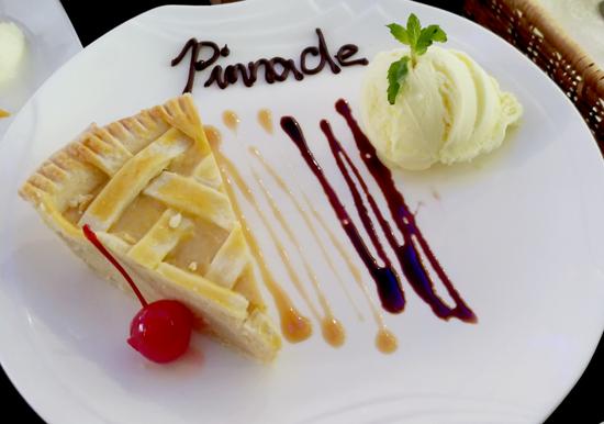 Pie Ala Mode