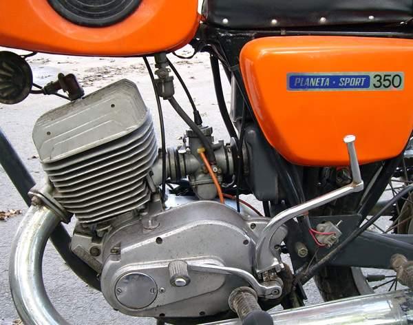 Sepeda Motor Jadul
