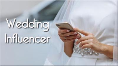 wedding instagramer