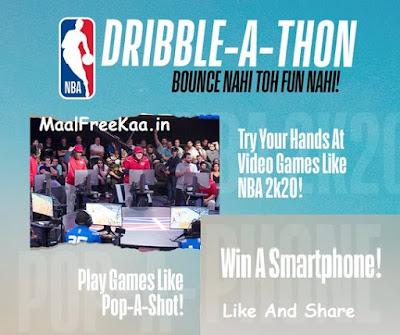 Win Free Smartphone