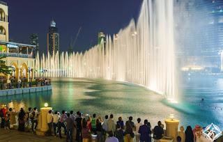 صور اماكن حلوة بدبي , اروع المناظر السياحية التي تدهشك