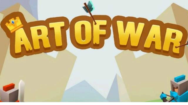 Art Of War Legions V2.6.8 MOD APK – PARA HİLELİ