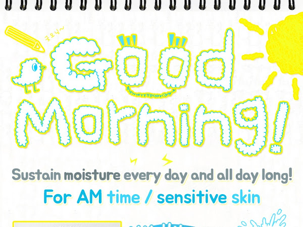 COSRX Low pH Good Morning Gel Cleanser (Malaysia)
