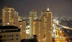 Surabaya city guide.
