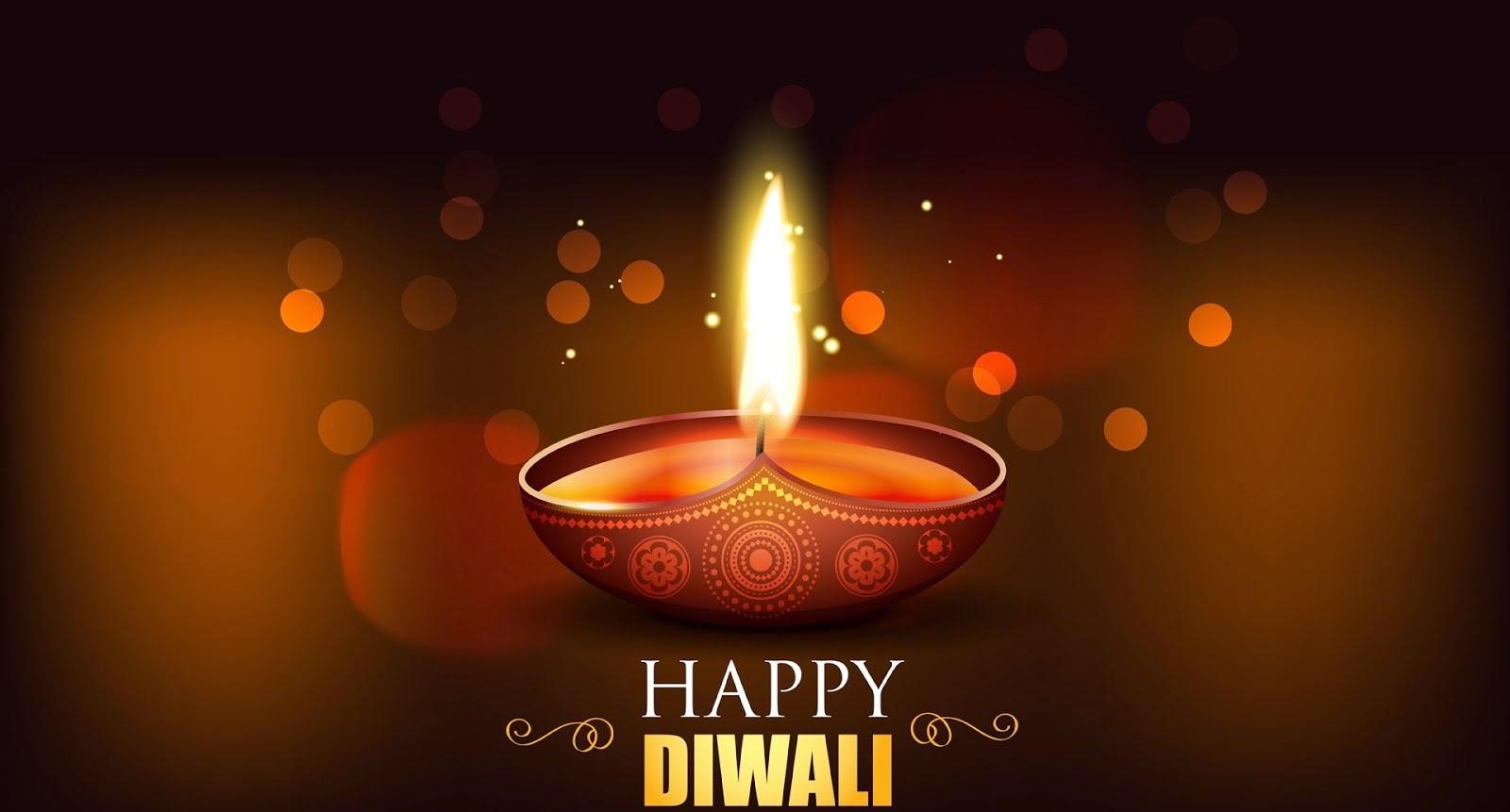 Happy Diwali Wishes In Tamil