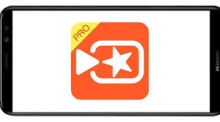 برنامج  فيفا فيديو  VivaVideo Pro النسخة المدفوعة مهكر بأخر اصدار