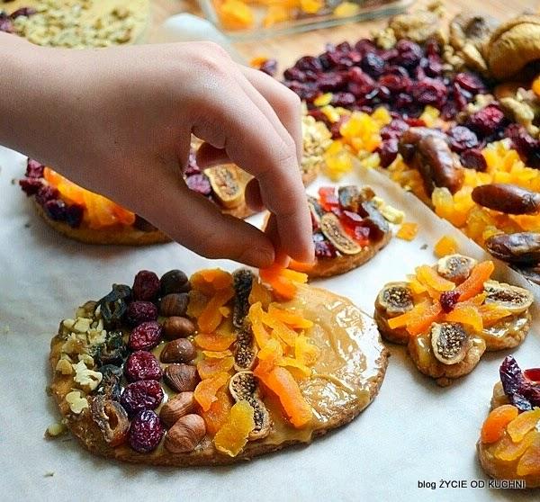 mazurek, wielkanoc, ciasto, deser, wiosna, pisanka