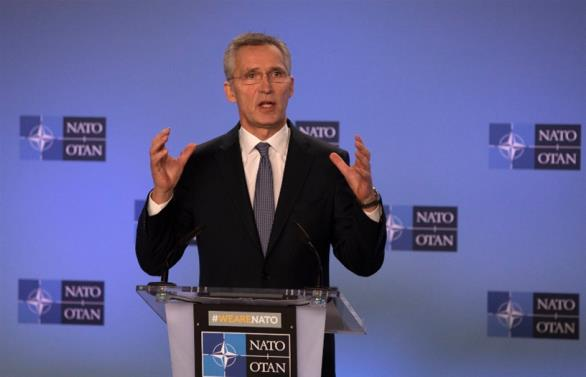 Το ΝΑΤΟ αποσύρει τμήμα των μονάδων του από το Ιράκ