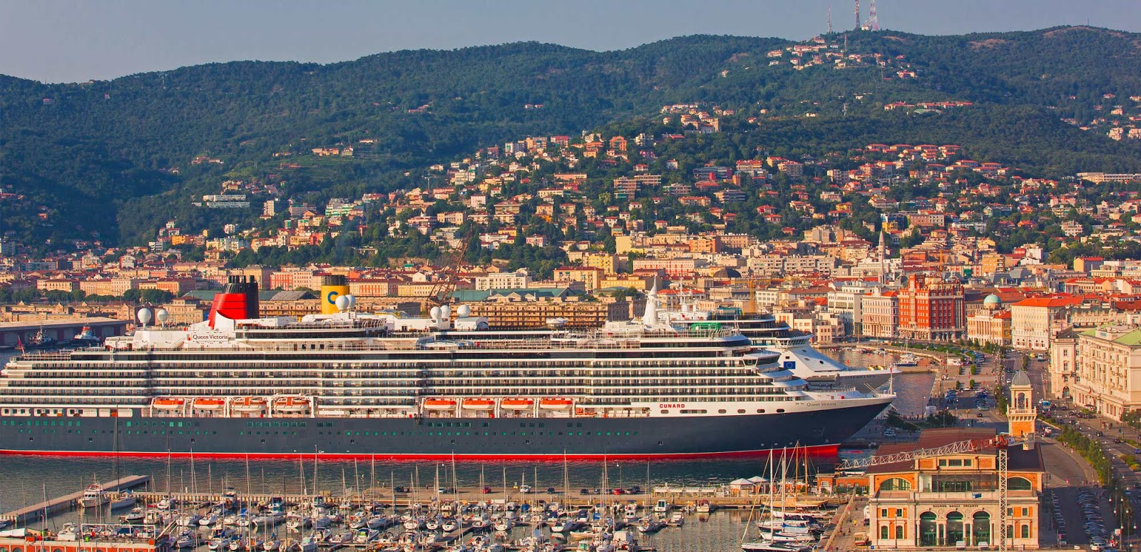 Trieste   Itália