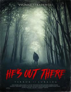 He's Out There (El viene por ti) (2018)