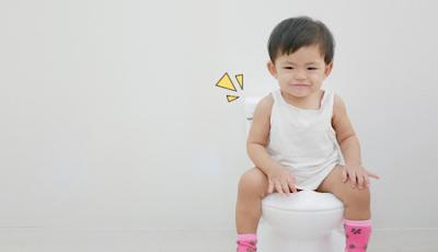 Sembuhkan Diare Pada Anak dengan Cara Berikut