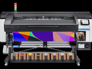 HP Latex 800 W Printer Driver Download