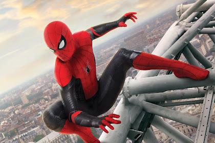 Sony dan Marvel Studios Setuju Untuk Membuat Satu Film Terakhir Untuk Spider-Man di MCU!