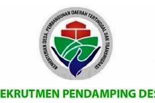 Info Lowongan Pendamping Desa 2019 Banten: Syarat dan Jadwal Pendaftaran