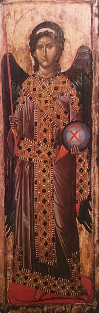art icons icones orthodox Serbia, Bosnia, Croatia, Kosovo, Macedonia and Montenegro
