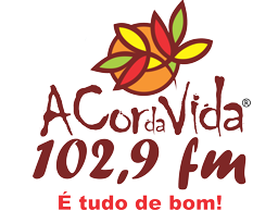 Ouvir agora Rádio a Cor da Vida 102,9 FM - Vila Velha / ES
