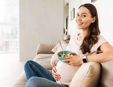 Bolehkah Ibu Hamil Makan Mie Instan dan Ketahui Risikonya