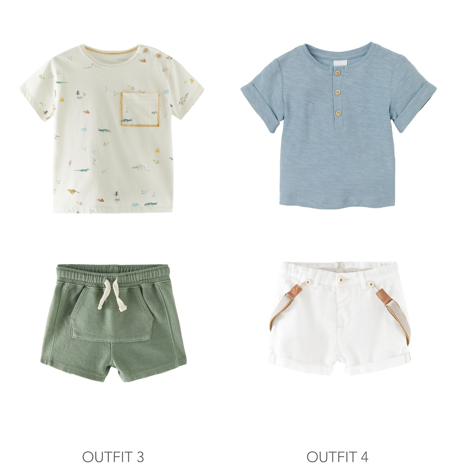 Stylish Spring Outfits For Boys Little Style Inspo