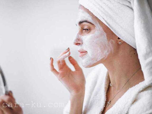 DIY Manfaat Masker Bengkoang Untuk Kecantikan Wajah Dan Cara Membuatnya