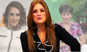 Linet Puente no convence a Paty Chapoy