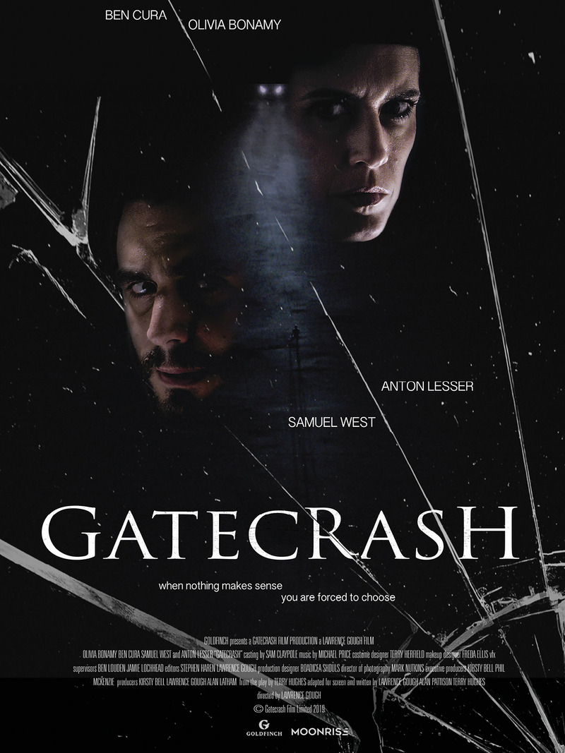 gatecrash poster