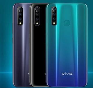 Harga Vivo 17 Pro Terbaru dan Spesifikasi Lengkapnya!