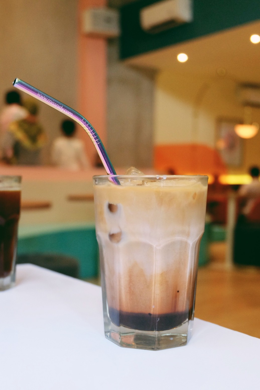 coffee shop jakarta selatan instagramable