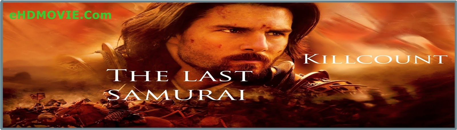 The Last Samurai 2003 Full Movie Dual Audio [Hindi – English] 720p - 480p ORG BRRip 500MB - 1.1GB ESubs Free Download