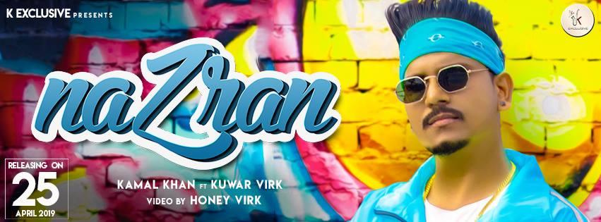 Nazran - Kamal Khan